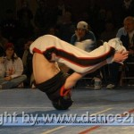 Dutch Open 2006 - Breakdance (1)