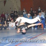 Dutch Open 2006 - Breakdance