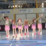 Dutch Open 2006 - Formations